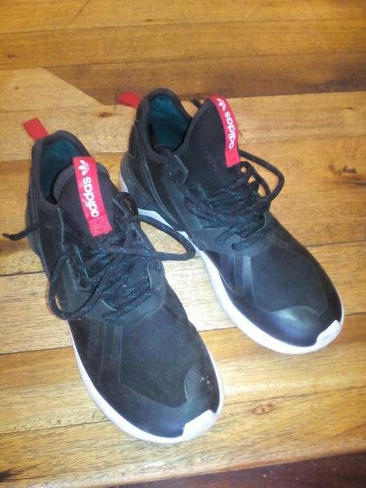 Zapatos Adidas Como Nuevos