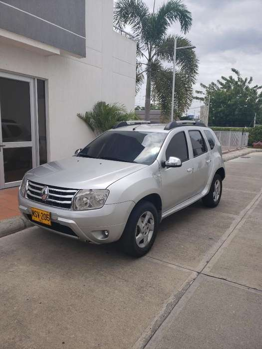 Renault Duster 2013 - 69000 km