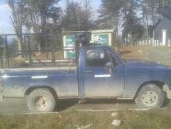 Chevrolet C20 vendo o permuto modelo 92 Ushuaia