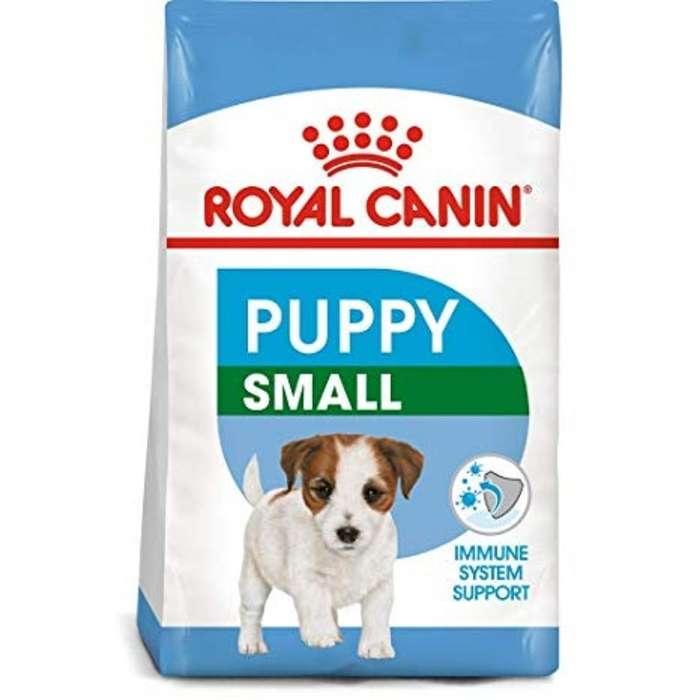 Royal Canin Puppy Small Mini Junior