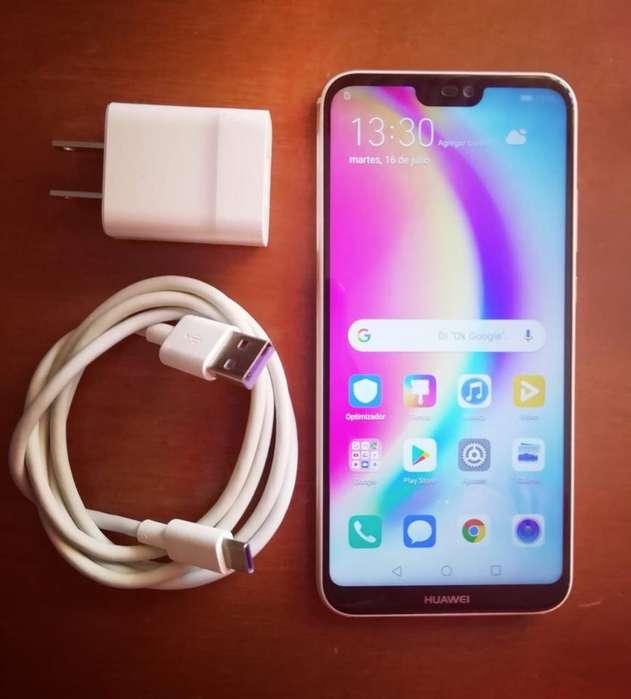 Huawei P 20 Lite Como Nuevo, Ocasión!!