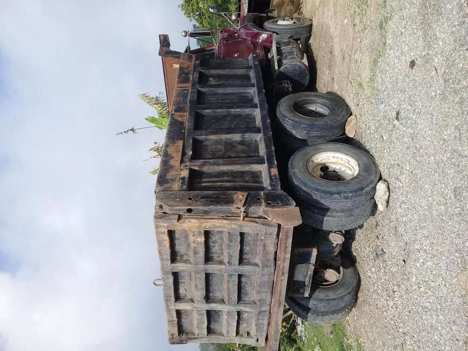 Camion FORD Mod.95