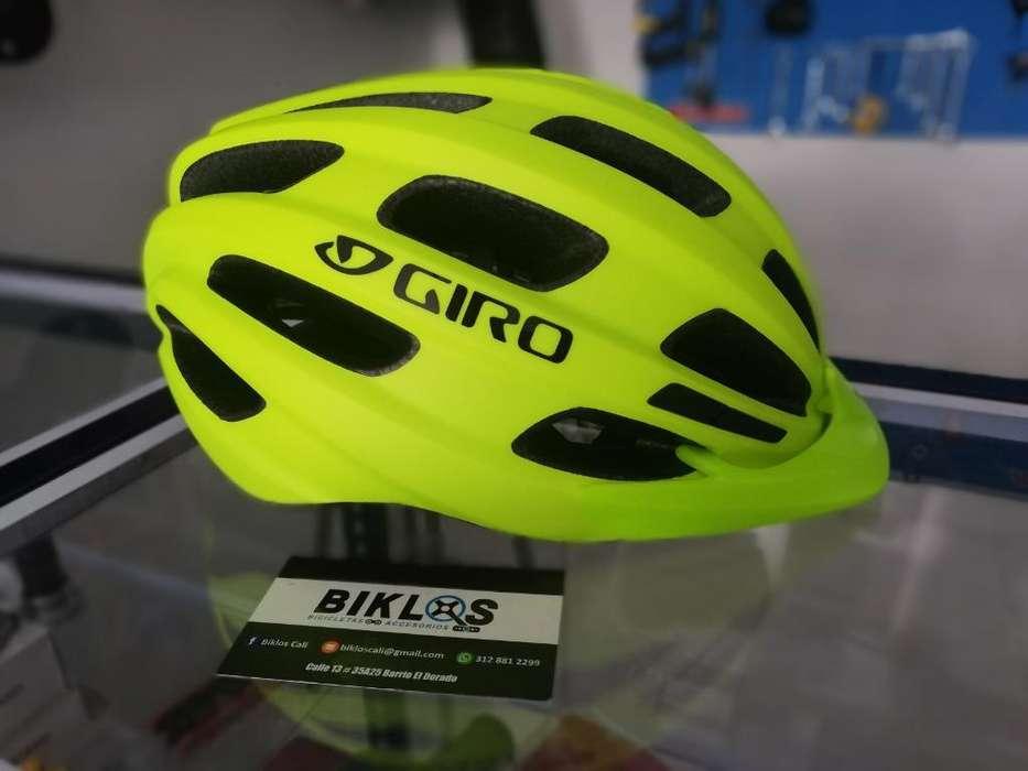 Casco Giro Register
