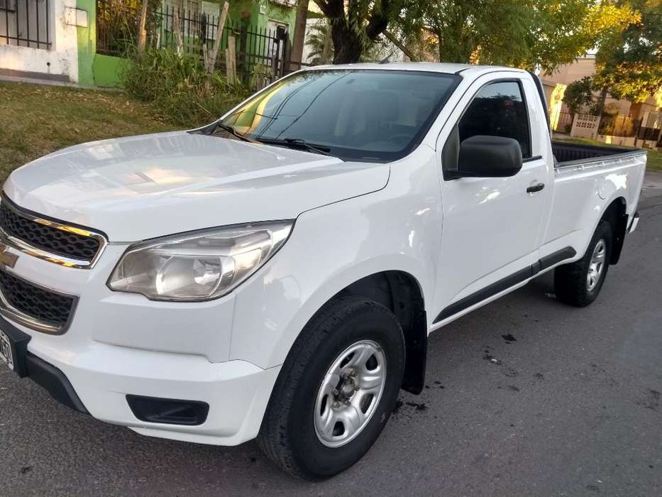 <strong>chevrolet</strong> S-10 2014 - 210000 km