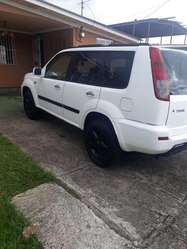 Nissan Xttail 2006 Impecable