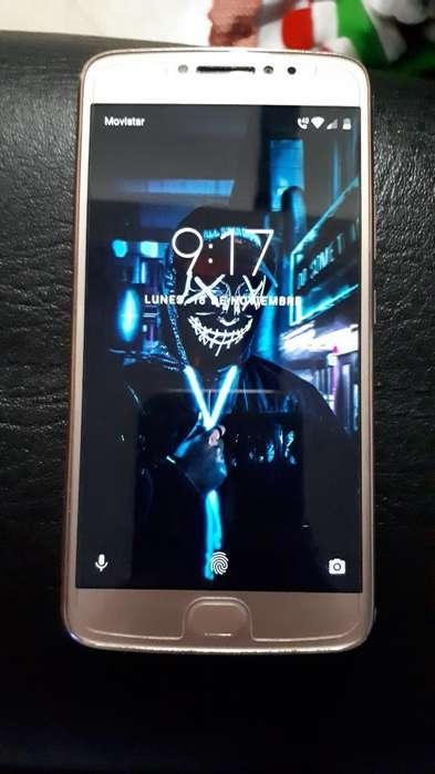Motorola Moto E 4 Plus
