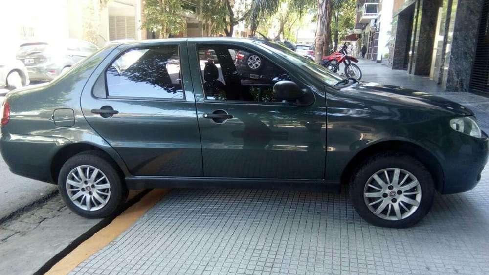 Fiat Siena 2013 - 115000 km
