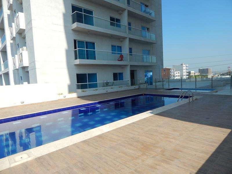 Cod. VBARE79741 Apartamento En Venta En Cartagena Recreo