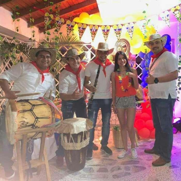 Show Tamboras O Papayera Disponible