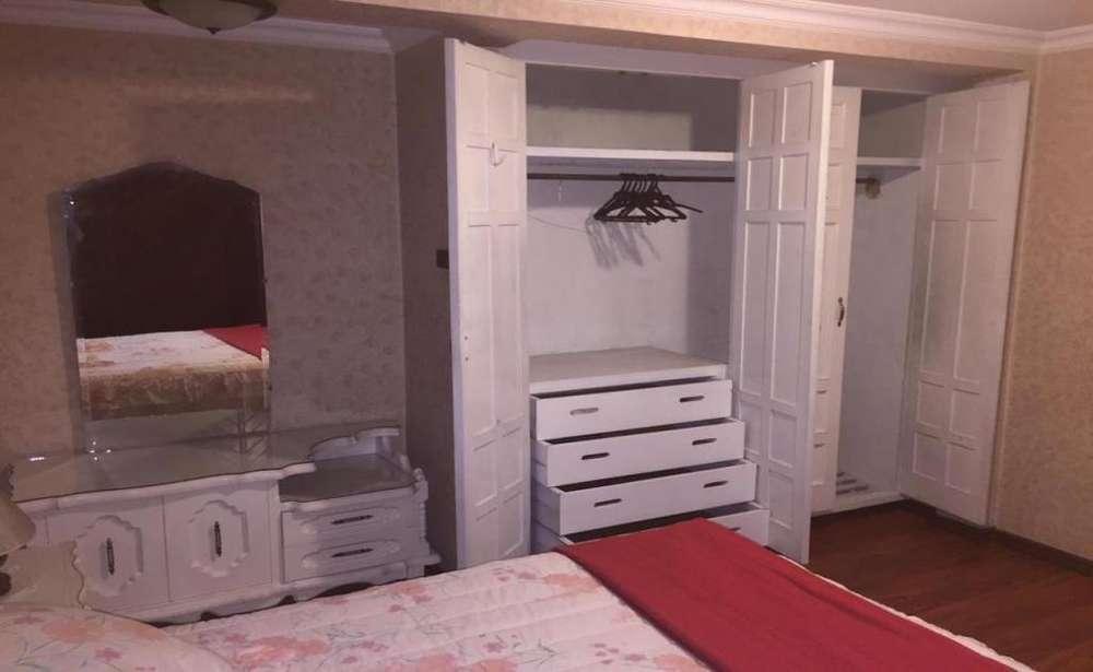 El Batan, suite amoblada en renta, 60 m2