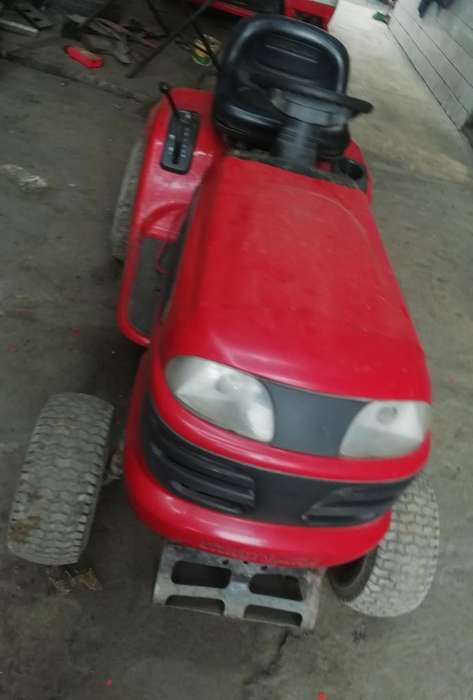 Mini Tractor Lima