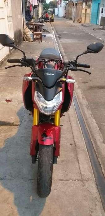 Moto <strong>honda</strong> 190 Al Dia