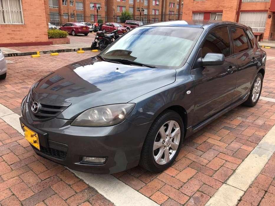 Mazda 3 2010 - 125000 km