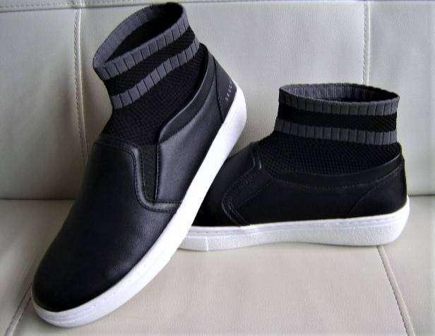 zapatos con altura hombre en chile xcatic 5000
