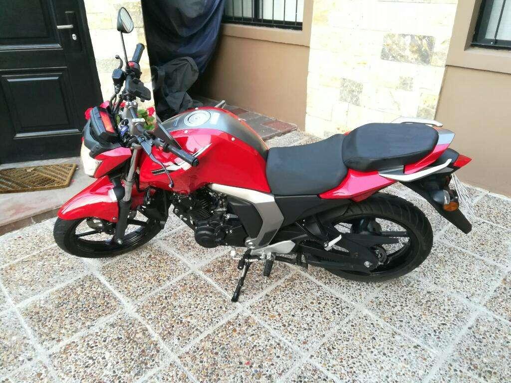 Yamaha Fazer Fz 150 2018