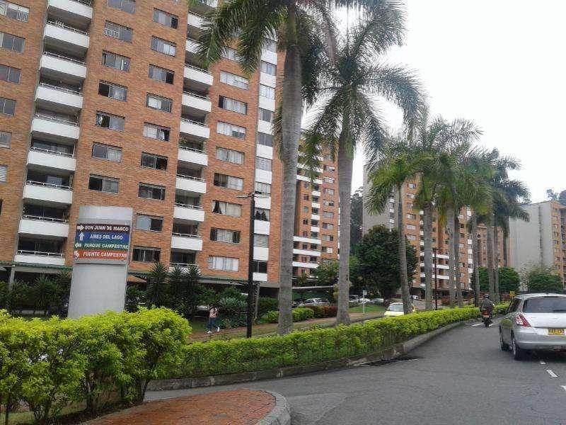 Cod. VBMER205068 <strong>apartamento</strong> En Venta En Medellin Laureles