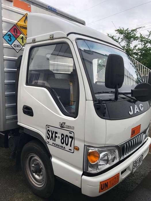JAC HFC 1035 K
