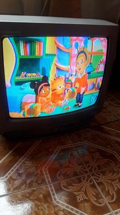 Se Vende Televisor Lg