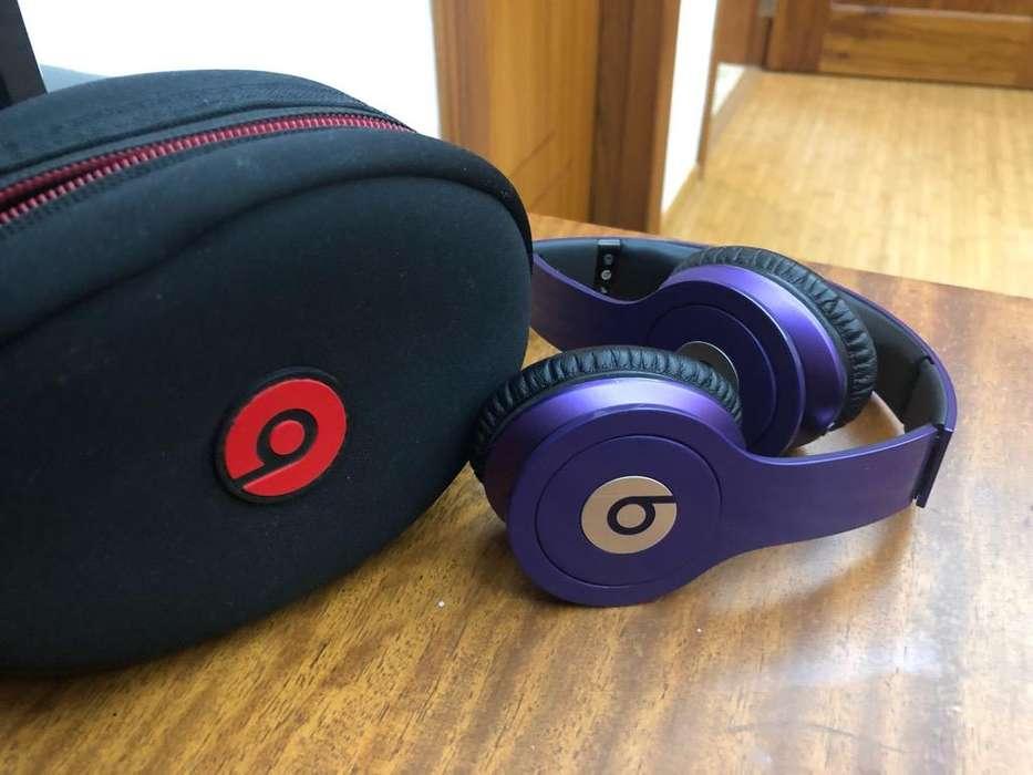 Vendo Audífonos Beats By Dr, Dre Original