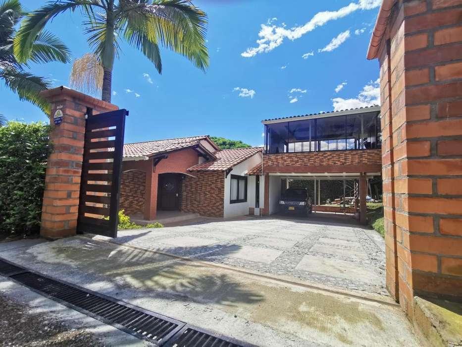 Casa campestre Cerritos 310mts construidos piscina