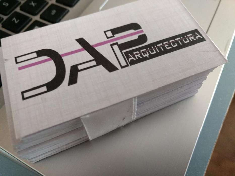 DAP, estudio de arquitectura