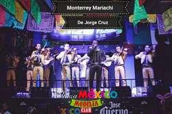 Mariachis Bogota Monterrey Mariachi Show