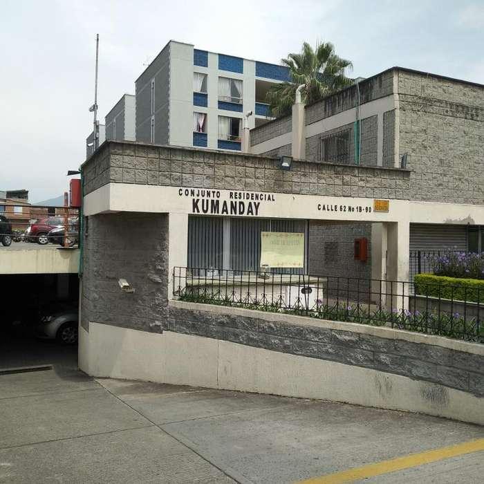 Cod. VBECI-518 <strong>apartamento</strong> En Venta En Cali Urbanización Barranquilla