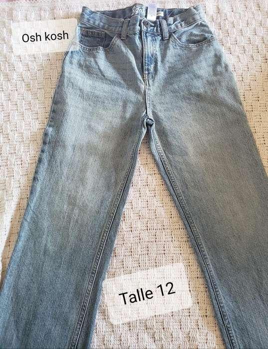 Pantalon Osh Kosh