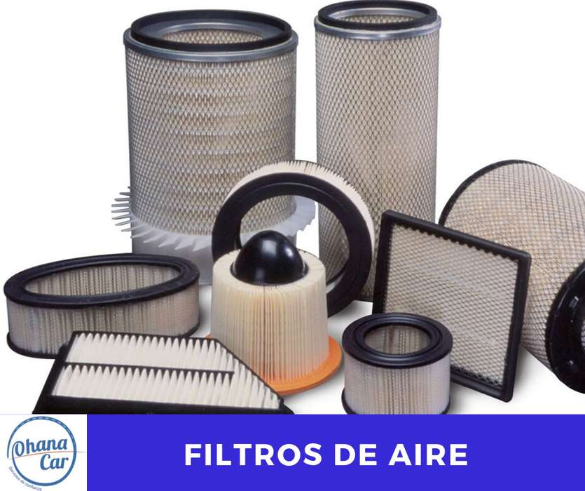 <strong>filtros</strong> DE AIRE MILLARD/ADVANCE