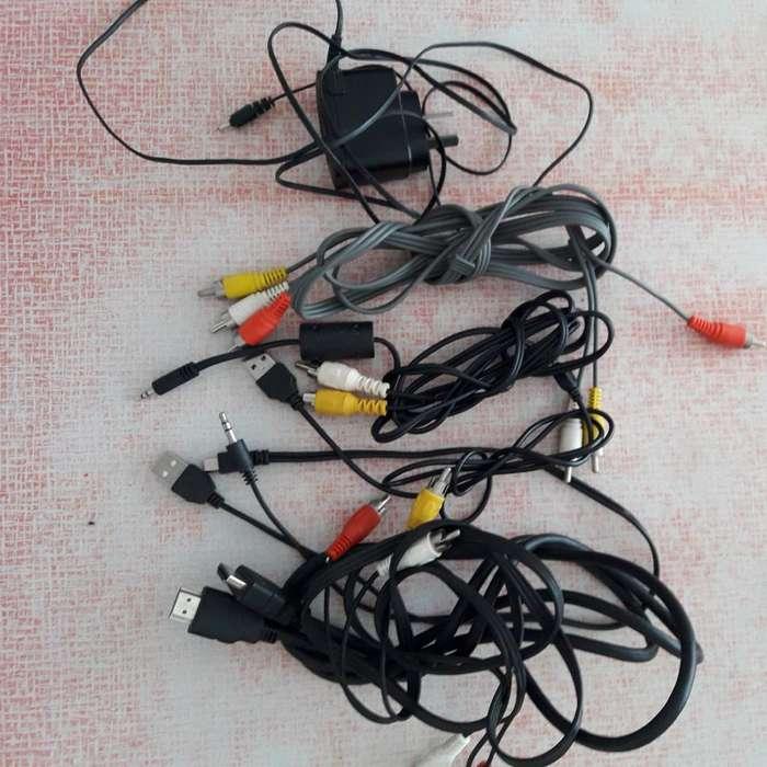 Vendo Kit de Cables