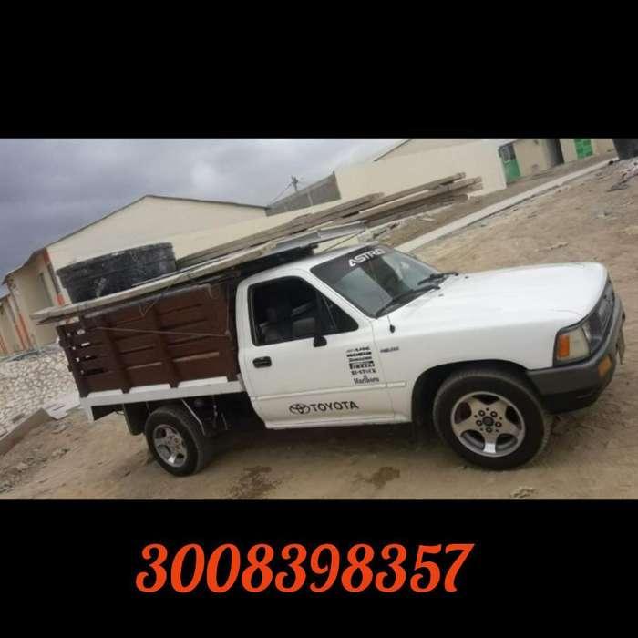 Acarreo Seguro 3008398357