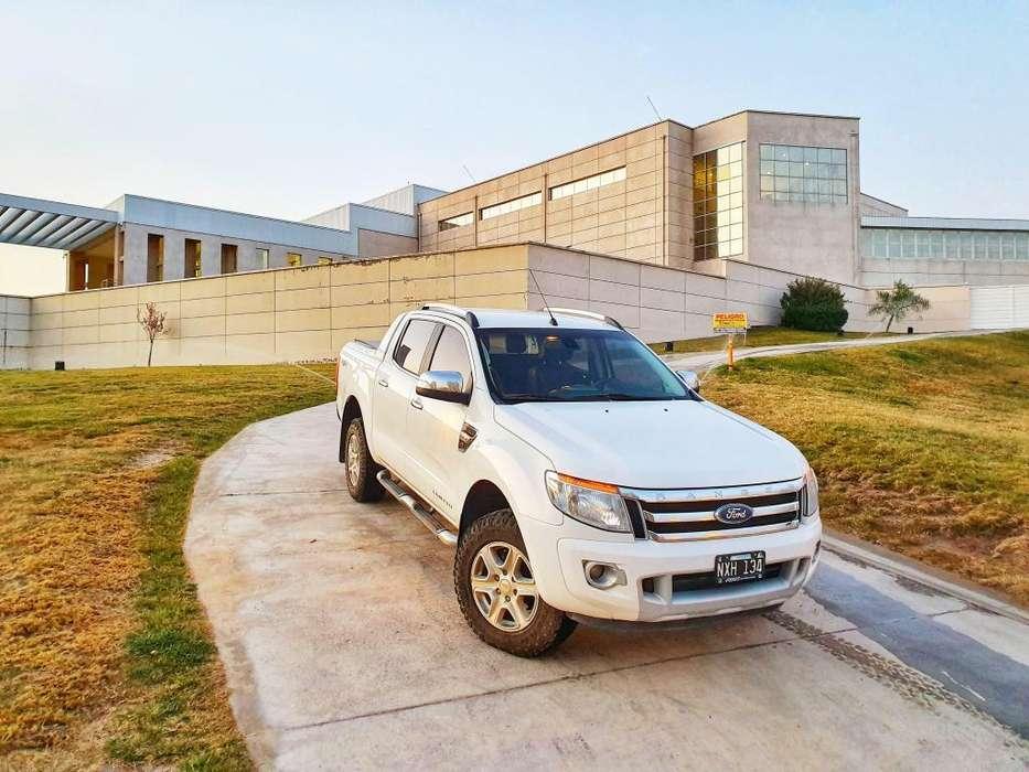 Ford Ranger 2014 - 100000 km