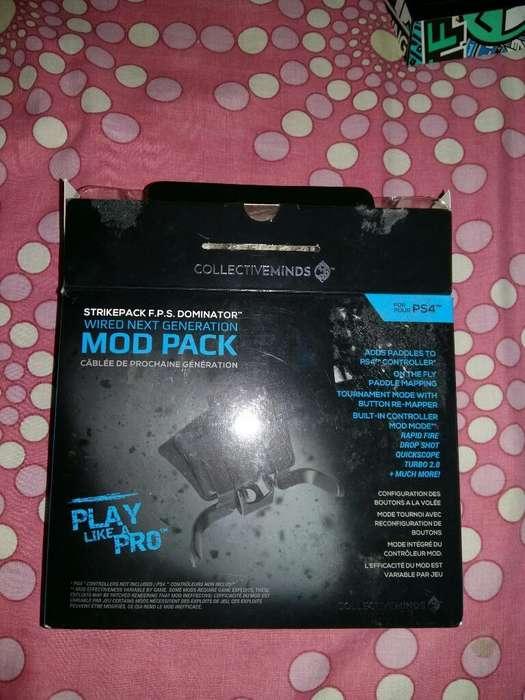 Mod Pack F.p.s