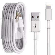 Cables para iPhone Originales