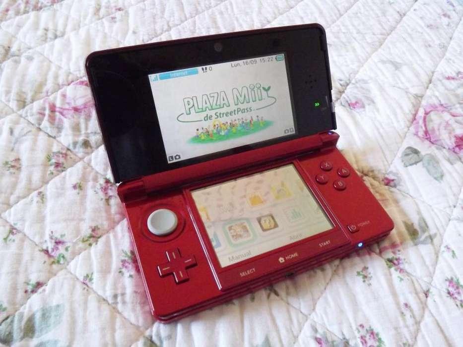 Nintedo 3DS