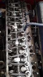 Ford 400 93 Perkins 6pf Caja Chark
