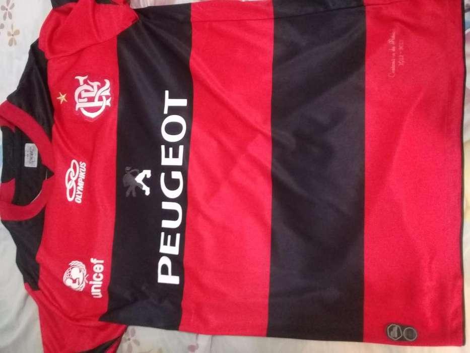 Camiseta Flamengo usada Exelente M