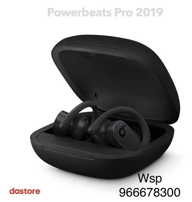 Audífonos Powerbeats Pro 2019