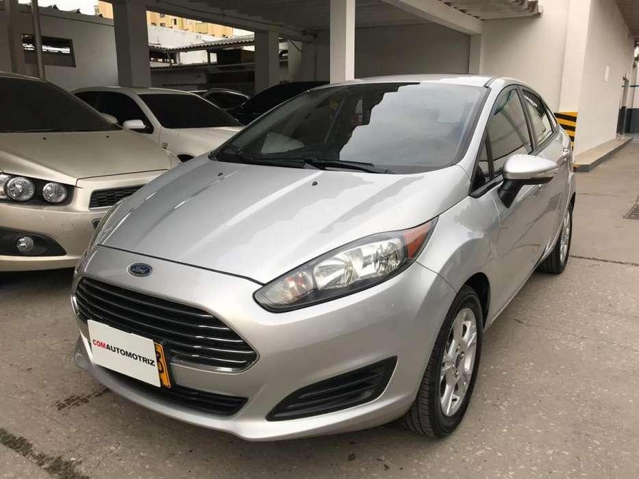 Ford Fiesta  2014 - 67947 km