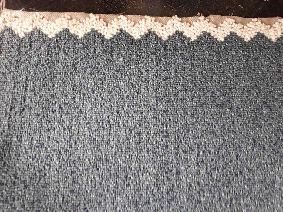 <strong>alfombra</strong> boucle de lana