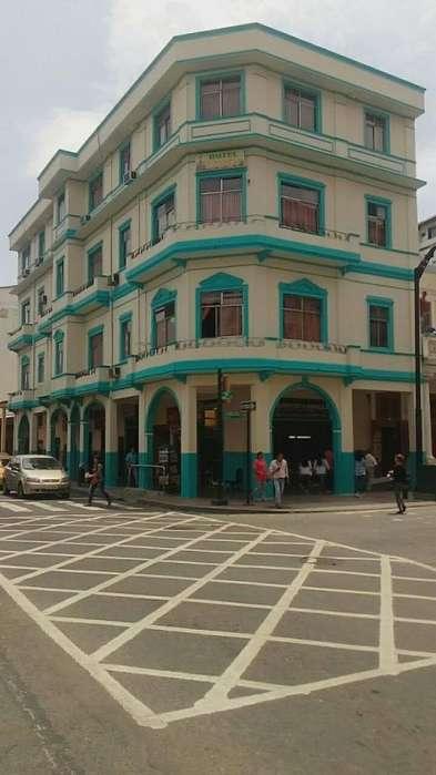 Vendo <strong>edificio</strong> Rentero de Oportunidad, Centro de Guayaquil
