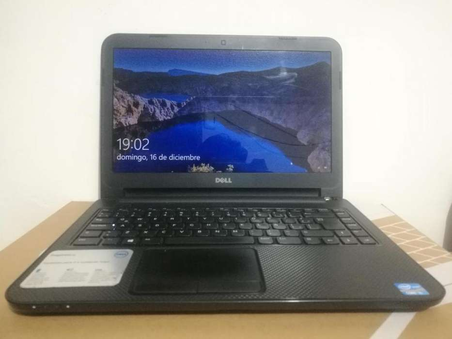 <strong>laptop</strong> dell inspiron 14 core i5