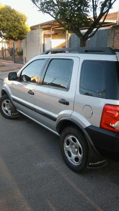 Ford Ecosport 2010 - 129000 km