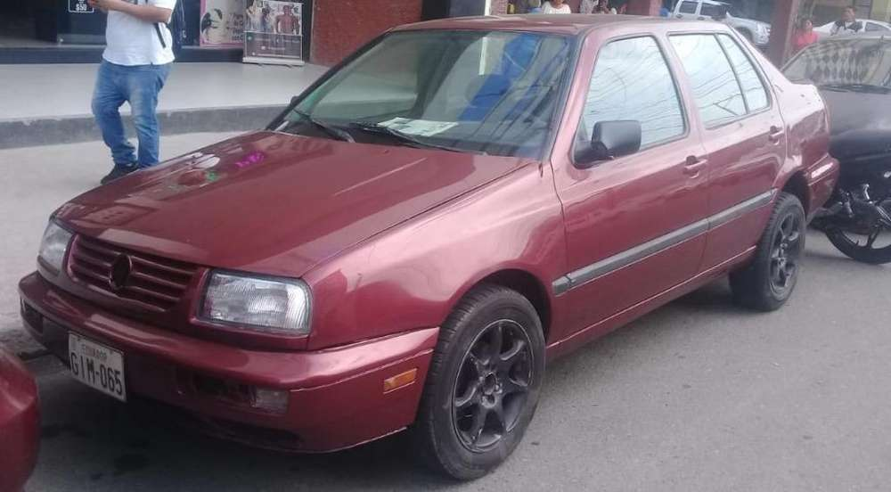 <strong>volkswagen</strong> Vento 1994 - 0 km