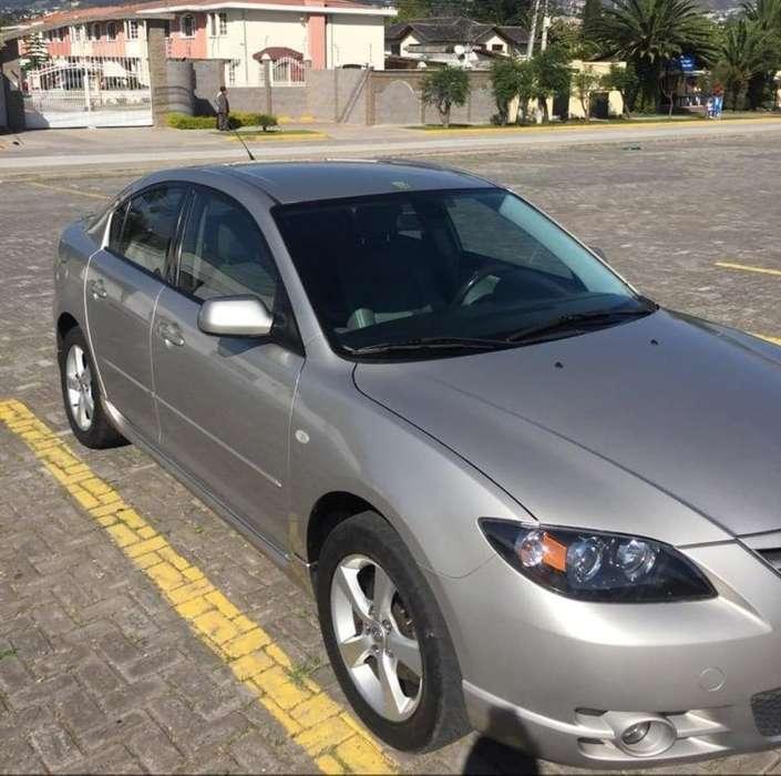 Mazda Mazda 3 2007 - 195000 km