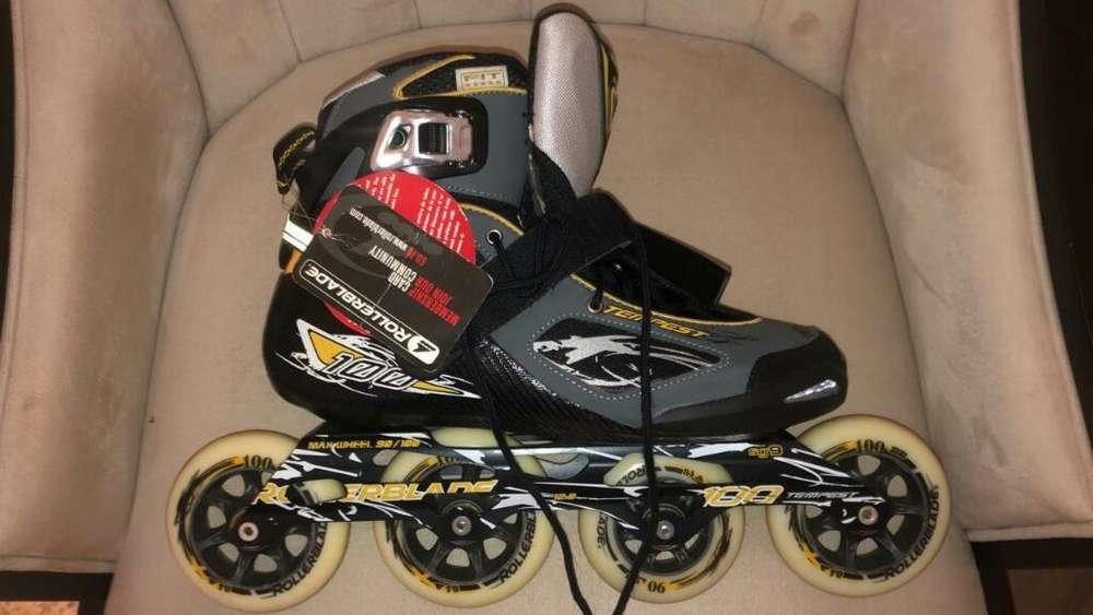 Rollerblade 100