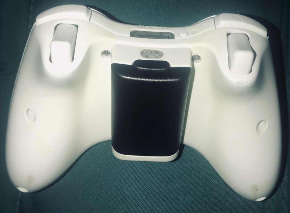 Control Xbox 360 Usado en Buen Estado