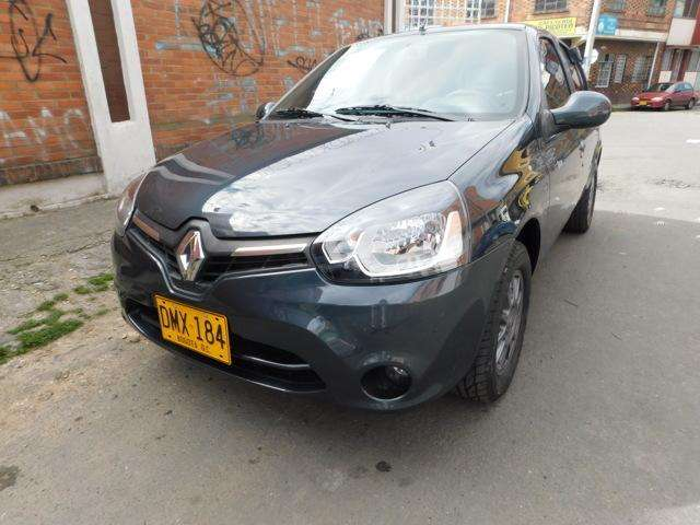 <strong>renault</strong> Clio  2017 - 24000 km