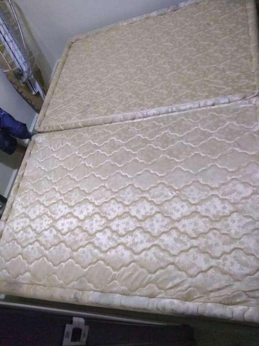 Base cama de 140x190