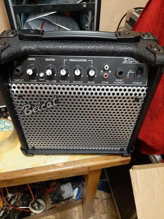 Amplificador de Guitarra Nuevo Belcat